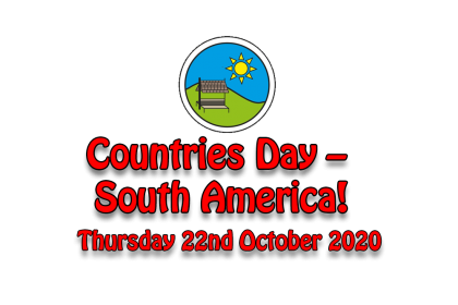 Countries Day – South America
